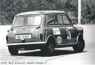 Schenzer Rolf